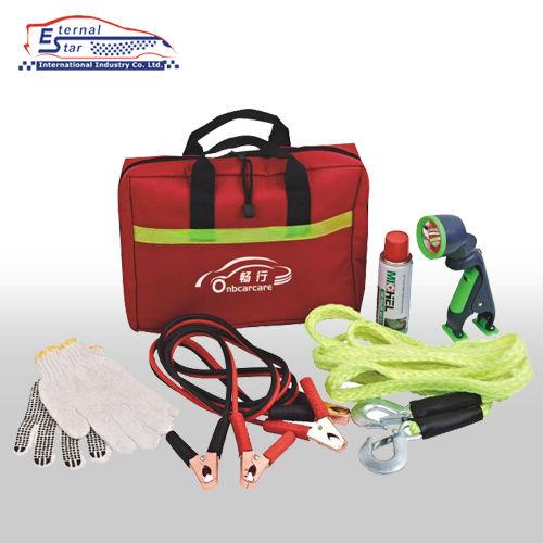 Urban road kit,emergency kit