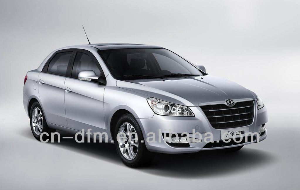 Dongfeng Aeolus S30, AT, MT, Auto New Car, Automobile, Business Car
