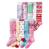 Носки для девочек 10 pair/lot girls stockings children stocking baby stocking infant baby girl gift