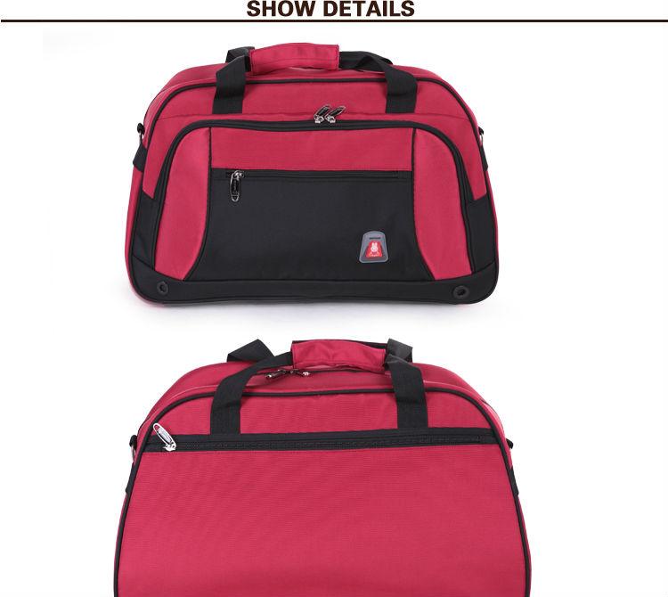 Medication Travel Bag For Men,Luggage&Travel Bag