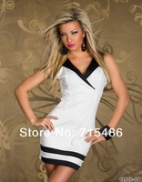 2013 Free Shipping  Party Sexy Dress