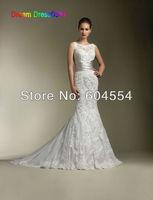 Свадебное платье  0541