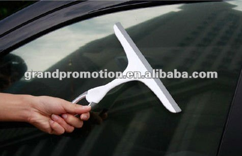0.26 dollar 2012 new plastic hot sell window squeegee in cheap price 06200