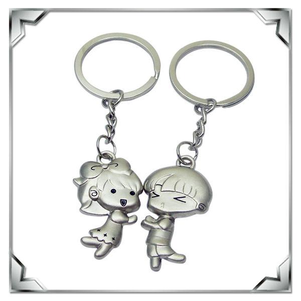 Cupid's Bow and Arrow Keychain for Love-Llaveros -Identificación ...