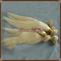 4A straight 613 # virgin hair real hair extensions 100% human hair weft direct