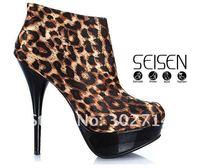 Женские ботинки boots.punk shoes.sexy 12 /lb1328