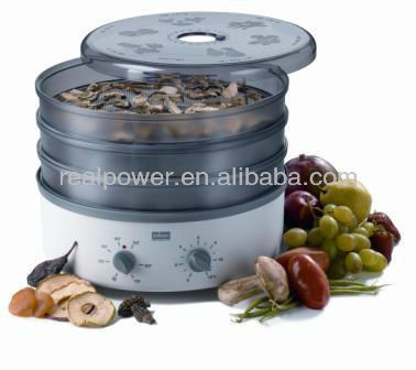 France Food Dehydrator with timer and temp control