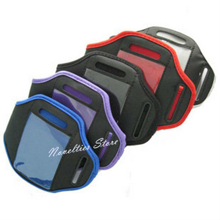 BD-1 Running Sport Armband For iPhone -19'