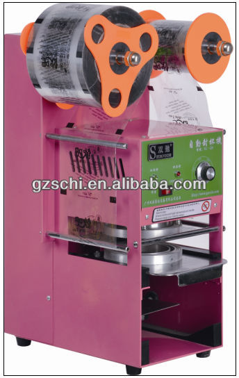Hot sale Manual Cup Sealer Machine SC-H9