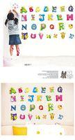Стикеры для стен ABC DIY