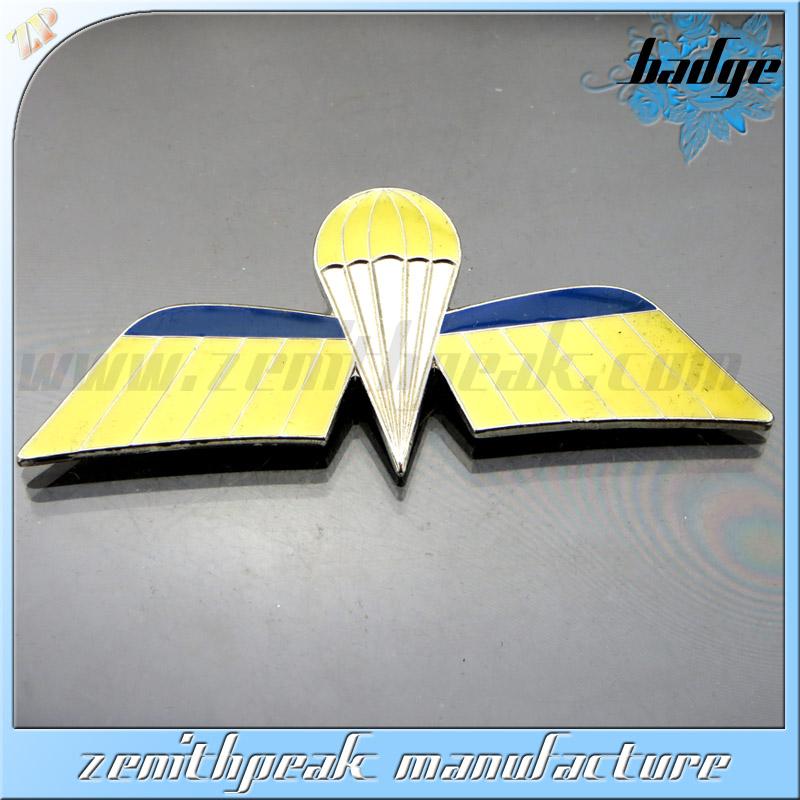2014 UAE dubai expo 2020 magnet lapel pin badges