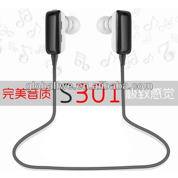 bluetooth earphone!S301@xjt#1