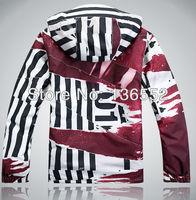 Мужская куртка для сноуборда V
