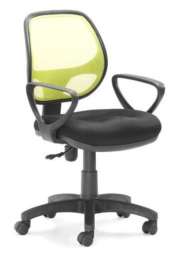 Moderne Red Office Mesh Chair (Y-1823)