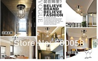 2013 new arrival best selling Lots Of Stock luxury crystal ceiling chandelier light  150*200mm