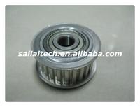 Детали для печатных машин High Quality! Infiniti JHF printer small motor pulley