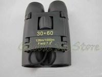 Телескопы, Бинокли Best selling Sakura Binocular Day Night Telescope Folding 30 x 60 126M/1000M retail and