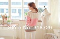 Женский пуловер Cool Ci Ci 100% + YF0159