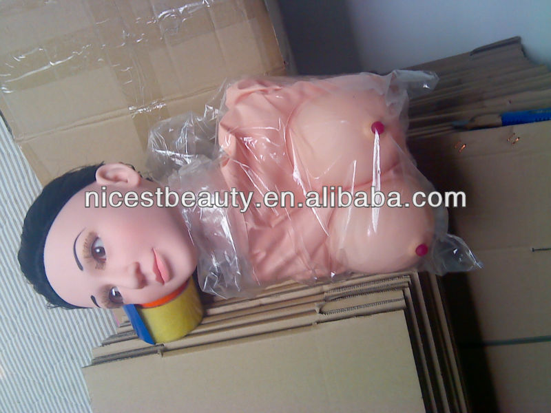 beautiful girl inflatable sex doll /sex products