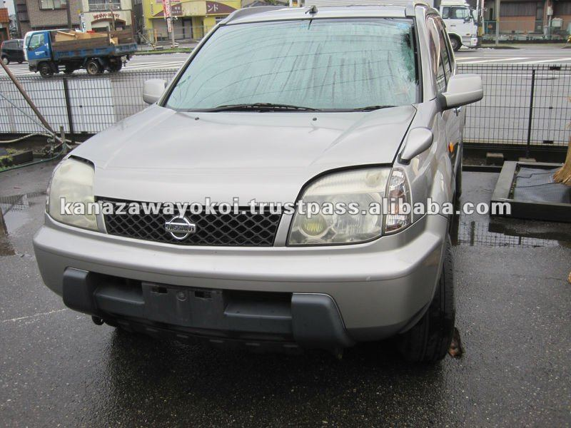07 Used toyota car for sale from japan