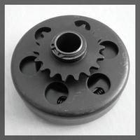 """35 цепи 18 зуба 3/4"""" диаметр руководство идти картов с центробежной муфтой, 70cc atv сцепления Китай"""