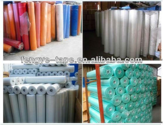 popular Jumblo roll PVC insulation tape