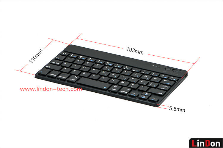Keyboard Design New Style, Bluetooth New Keyboard BK812
