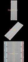 New 830 Tiepoint Mini Solderless Breadboard Prototype Tie Point Test Board  [9107|01|01]