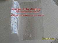 Проекционный экран window film display for Holographic screen 1.524*1M