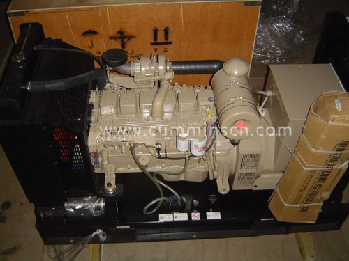 cummins engine 6bta for genset marine auto car truck bus construction oilfield railway mine