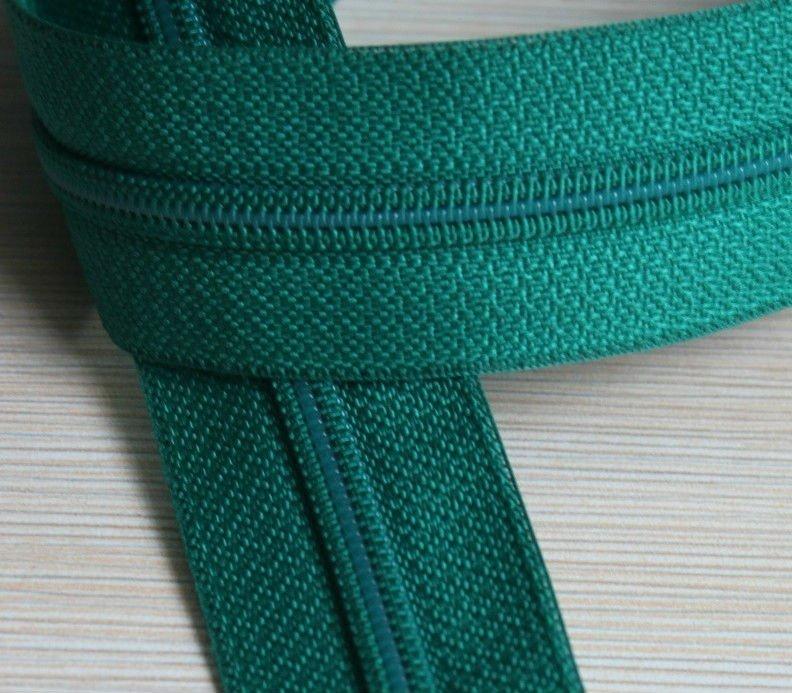 S60 woven zipper & S40 zipper & S80 zip fastener