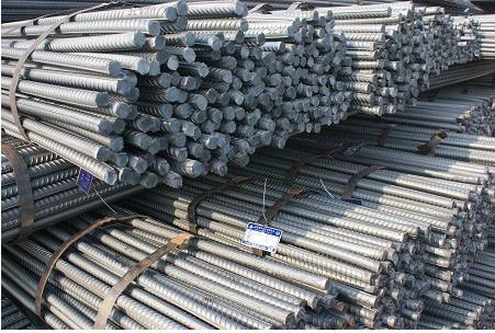 ASTM A 615 Gr 60 Defromed Steel Bar
