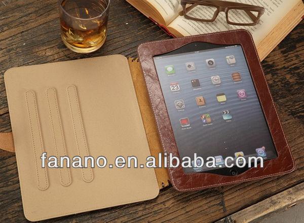 For iPad Mini Rotating Case