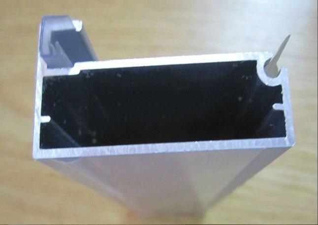Perfiles De Aluminio Para Puertas De Baño:Para el marco del aluminio de la puerta de gabinete