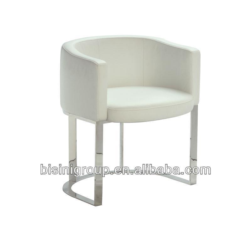 Luxury adjustable bar stool high chair, stainless steel bar stool chair,high chair for bar (BF10-M91)