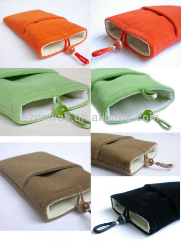 2013 new products mobile phone bag promotional bag alibaba china