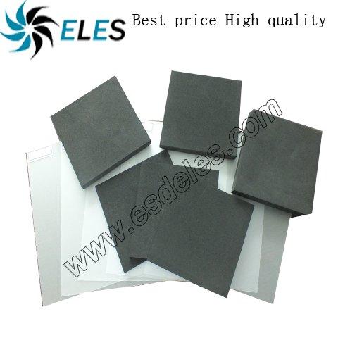 High Density Conductive Eva Foam Antistatic Foam 3mm 5mm
