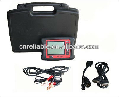 Hot sale diagnostic tool MOTO-1 Electric system Integrated Motorcycle