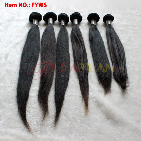 Top 10 human hair distributors,tangle free 6a 100% unprocessed ...