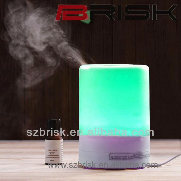 300ml led ultrasonic aroma diffuser /electric aroma diffuser/ultrasonic aroma diffuser