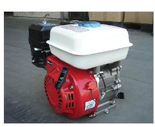 6 5hp Ohv 4 Stroke Gasoline Engine Honda Engine Gx200