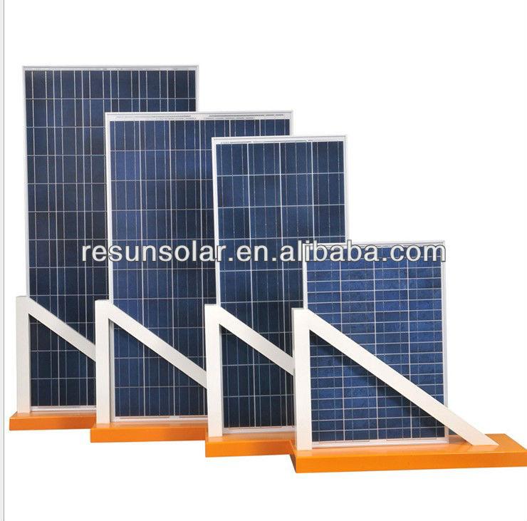 suntech pv 85w solar panel in dubai
