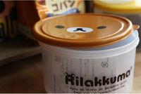 Посуда Наборы Rilakkuma