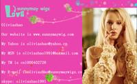 Sunnymay 100% #1b /#33 /#27 100g SHW14011101