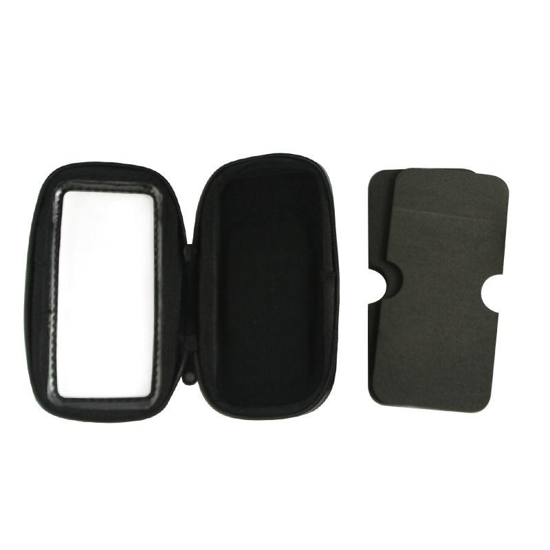 Factory waterproof case bike phone holder for iphone 5S