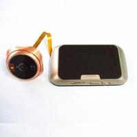 Дверной глазок 2.8 TFT /adk/t105