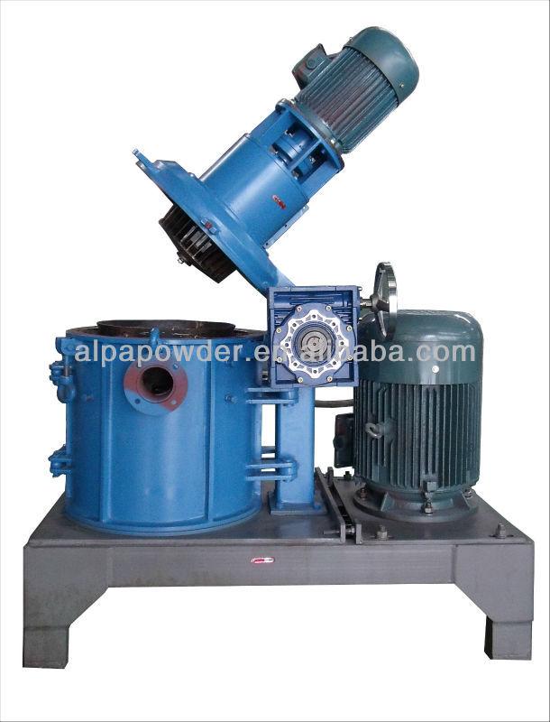 high efficiency universal fine powder pulverizer Wood powder pulverizer, wood powder pulverizing system ultra fine powder pulverizer: 1 high efficiency 2 low consumption 3 ultra fine powder.