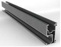 aluminum solar panle rail