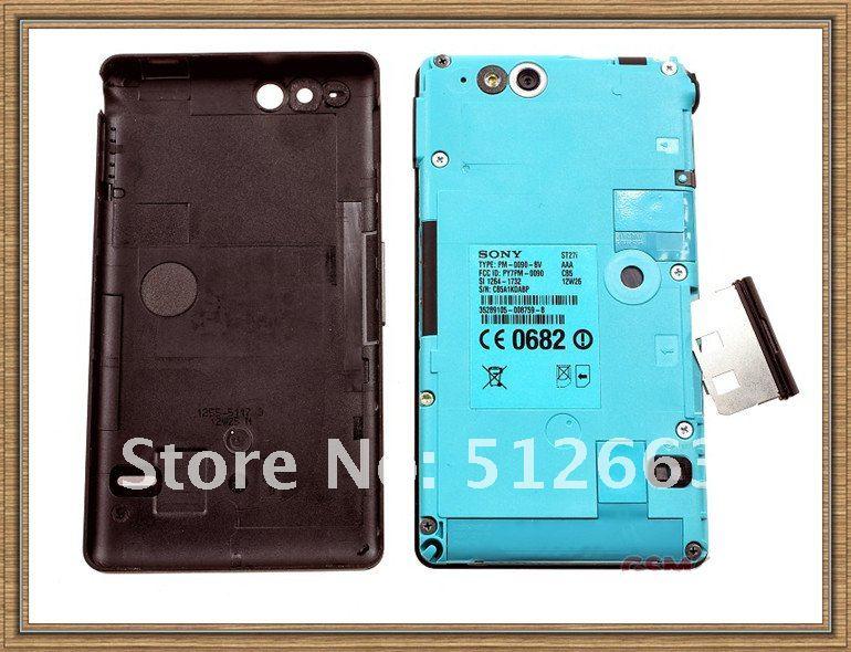 Xperia St27i Xperia Advance Sony St27i