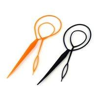 Набор по уходу за волосами 5x 2Pcs CUTE magic hair tools Styling Accessory #3001